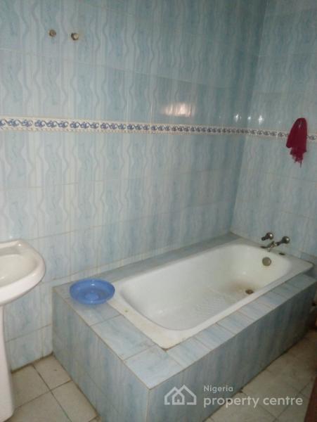 Bedroom Flat For Rent Yaba Lagos