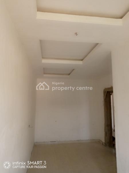 Four Bedroom Terraced Duplex with Bq (bq Is a 1 Bedroom Studio Apartment), Off Agungi Ajiran Rd, Agungi, Lekki, Lagos, Terraced Duplex for Sale