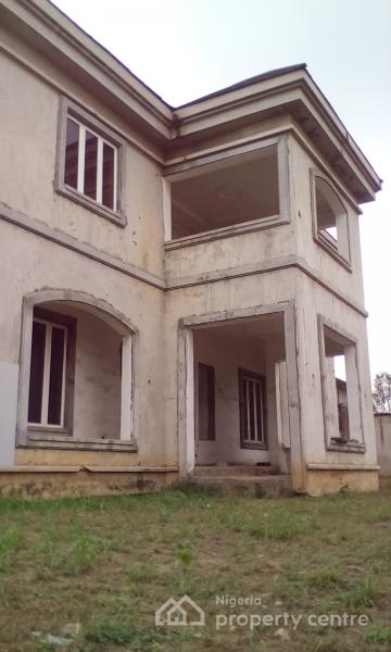 5 Bedroom Fully Detached Duplex for Sale at Harmony Estate for 120m, Harmony Estate, Opic, Isheri North, Lagos, Detached Duplex for Sale