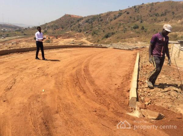 Brent Hills Estate, Maitama District, Abuja, Mixed-use Land for Sale