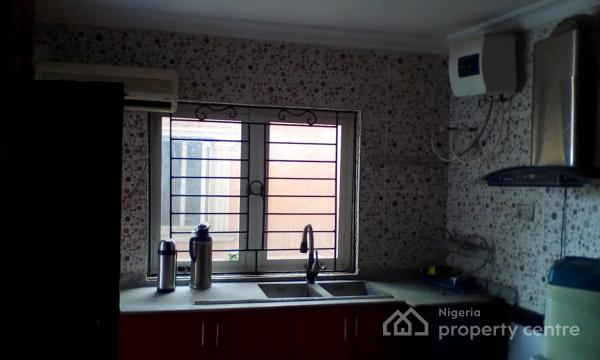 Fully Detached Luxury 4 Bedroom Duplex with Excellent Facilities and 2 Rooms Bq for Rent Inside Isheri North Gra Opic, Gra, Opic, Isheri North, Lagos, Detached Duplex for Rent