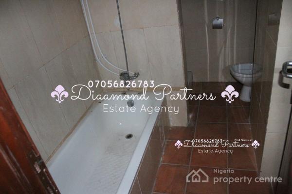 3 Bedroom Serviced Flat  +pool + Gym Victoria Island Oniru, Oniru, Victoria Island (vi), Lagos, Flat for Rent
