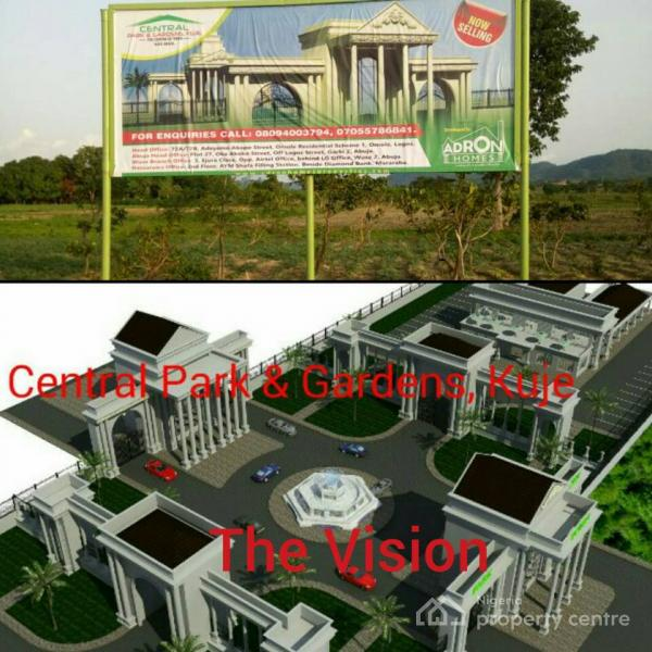Umrah Banner: Land For Sale In Kuje, Abuja, Nigeria (40 Available