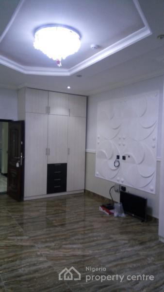 For Rent 4 Bedroom Duplex Near Ikeja Gra Ikeja Lagos 4 Beds 4 Baths Ref 220803