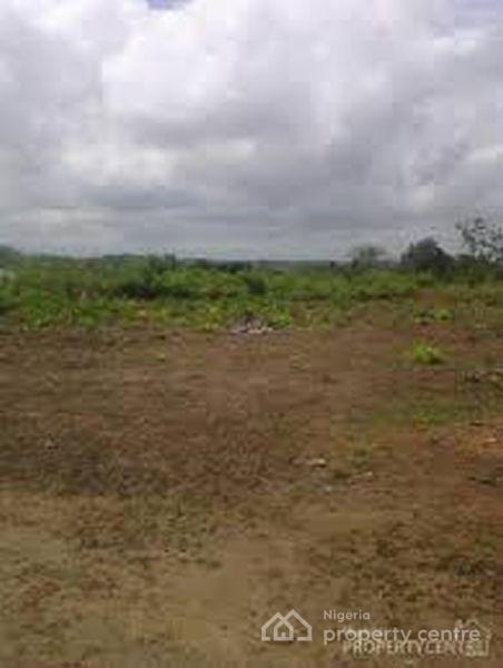 2020sqm of Land, Vgc, Lekki, Lagos, Commercial Land for Sale