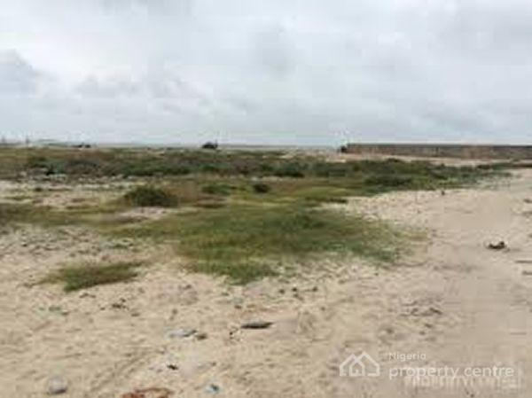 6780sqm of Land, Victoria Island Extension, Victoria Island (vi), Lagos, Mixed-use Land for Sale