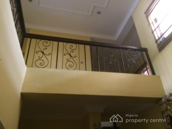 Luxurious Sale of a 4 Bedroom Terrace Duplex at Wuse 2, Dar-es- Salam Street, Wuse 2, Abuja, Terraced Duplex for Sale