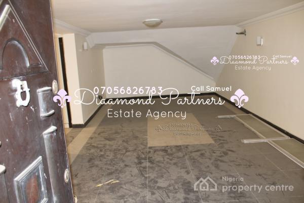 4 Bedroom Detached Duplex, Oniru, Victoria Island (vi), Lagos, Detached Duplex for Rent
