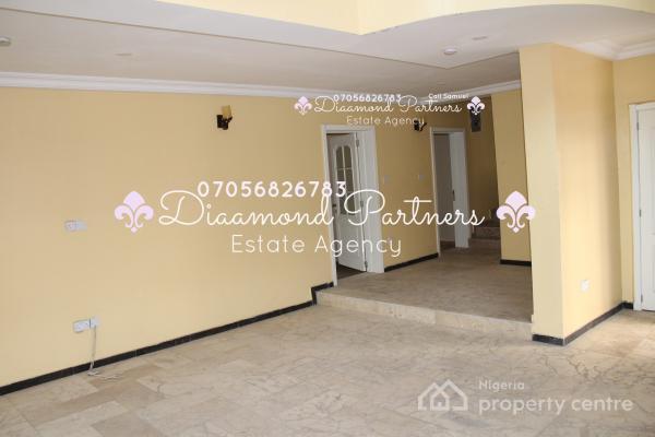 5 Bedroom &  2 Bed Bq Serviced  Terrace Duplex  Victoria Island Oniru, Oniru, Victoria Island (vi), Lagos, Terraced Duplex for Rent