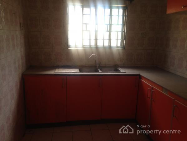 For Rent 3 Bedroom 2 Bath Apartment 39 Isheyi Shakaya Crescent Gwarinpa Estate Gwarinpa