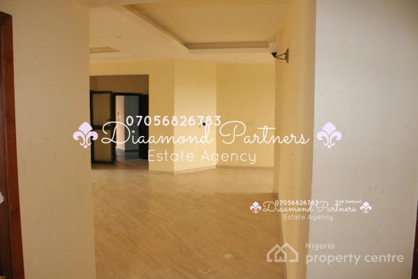3 Bedroom Flat Serviced Victoria Island Oniru, Oniru, Victoria Island (vi), Lagos, Flat for Rent