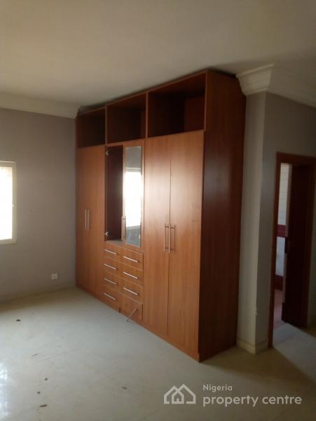 6 Bedroom Duplex Wit Bq, Jabi, Abuja, House for Rent