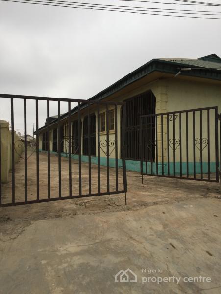 1 Bedroom Flat @ Rccg Camp Estate, Rccg Estate, Rccg Camp, Km 46, Ogun, Flat for Sale