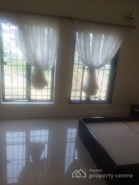 a Nice 5 Bedroom Semi Detached Duplex, Kola Amodu Street,  Off Basheer Shittu Avenue, Gra, Magodo, Lagos, Semi-detached Duplex for Rent