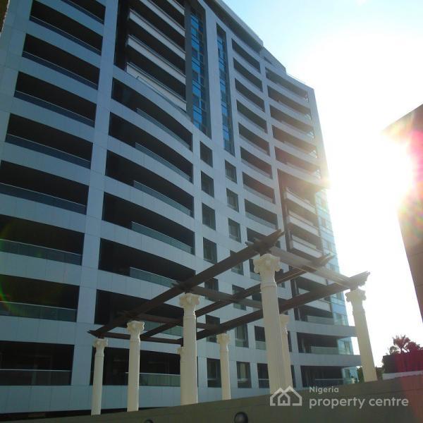 Three Bedrooms Apartment For Rent: For Rent: Luxury 3 Bedroom Apartment Plus Bq , Titanium