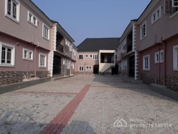 2  Bedroom Flat, Off Ado Road, Oke Ira Nla, Ado, Ajah, Lagos, House for Rent