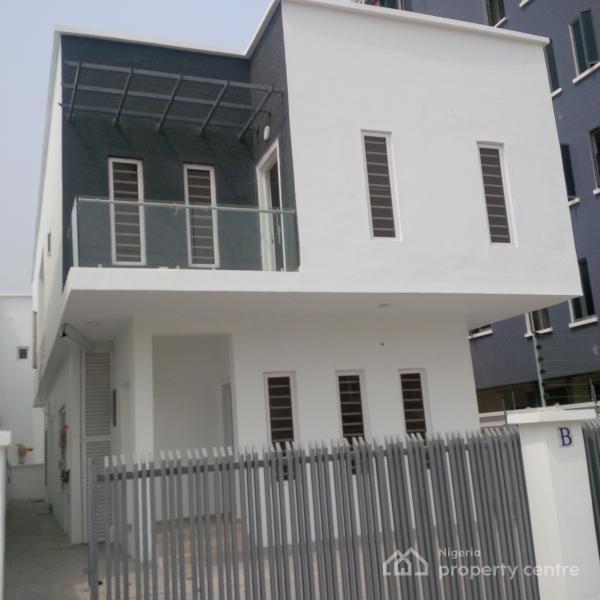 Www Duplexes For Rent Com: For Rent: 5 Bedroom Duplex, Oral Estate, Lekki Phase 2