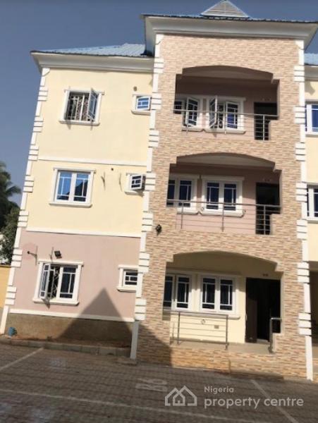 Brand New 2 Bedroom Apartment in Maitama, Maitama District, Abuja, Mini Flat for Rent