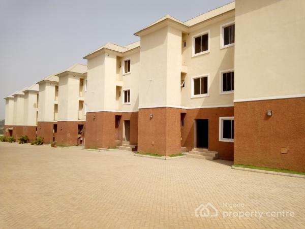 Terrace 2 Bedroom Flat, 3 Units Available, Via Banex, Mabuchi, Abuja, House for Rent