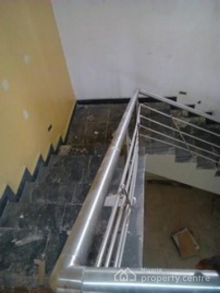 5 Bedroom Duplex, Garden Park Hotel Near, Opic, Isheri North, Lagos, Detached Duplex for Sale