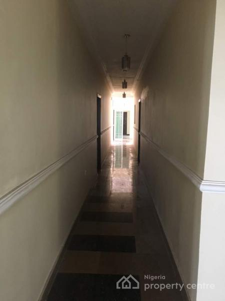 5 Bedroom Detached House with Swimming Pool for Sale, Nicon Town Estate Lekki #280m, Nicon Town Estate Lekki, Nicon Town, Lekki, Lagos, Detached Duplex for Sale
