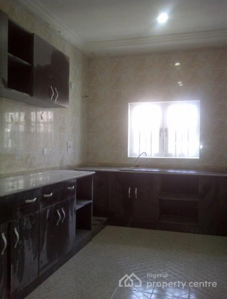 Very Lovely 2 Bedroom Flat with Excellent Facilities, Inside Estate, Badore, Ajah, Lagos, Flat for Rent