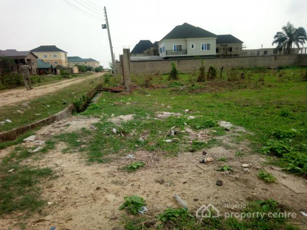Plots of Land Available for Sale Inside Isheri-north Gra (lagos Side), Inside Lasg Gra Residential Scheme, Isheri-north Gra,channels Tv Avenue,opic., Opic, Isheri North, Lagos, Residential Land for Sale