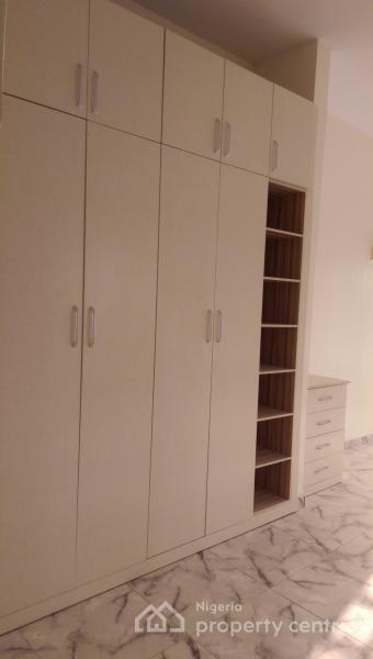 Newly Built Four Bedroom Semi Detached House with Bq, Off Chevron Drive, Chevy View Estate, Lekki, Lagos, Semi-detached Duplex for Sale