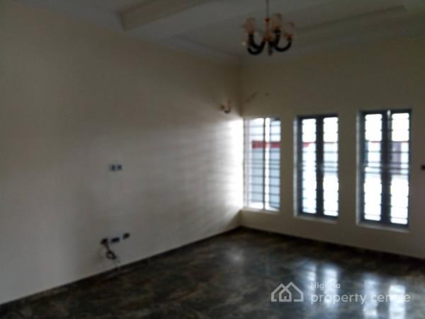 4 Bedroom Terrace Duplex for Sale on Orchid Hotel Road, Orchid Hotel Road, Lafiaji, Lekki, Lagos, Terraced Duplex for Sale