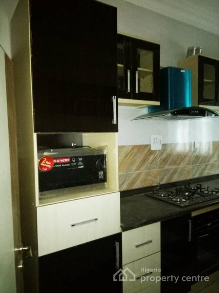 Four Bedroom Semi Detached House, Idado, Lekki, Lagos, Semi-detached Duplex for Sale
