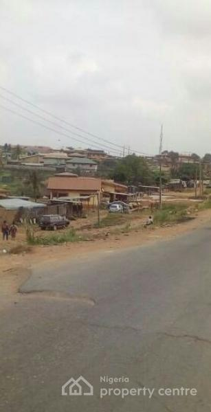 Three (3) Plots of Land, Cele Bus Stop,   Along Ijede Road, Ijede, Lagos, Land for Sale