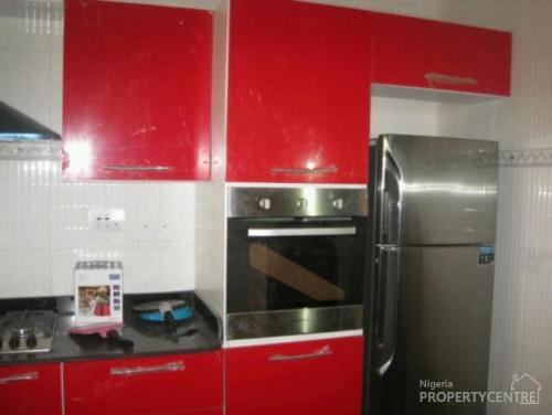 ... Bedroom Duplex +bq To Let , Lekki, Lagos, 4 Bedroom House For Rent