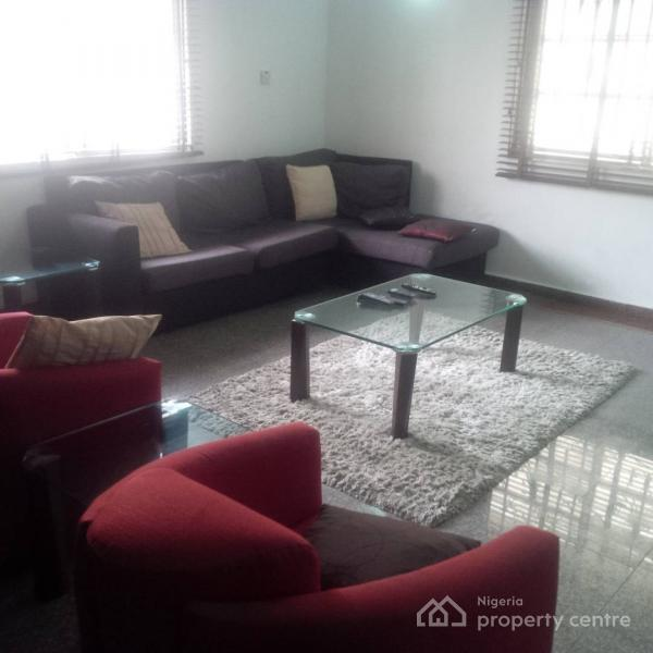 New Highrise Residential Block of 15 Serviced Flats, Parkview Estate, Parkview, Ikoyi, Lagos, Flat for Sale