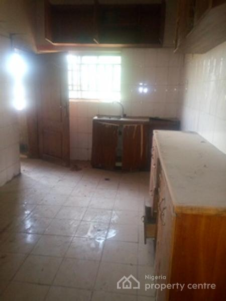 Nice 2 Bedroom Flat, Area 2, Garki, Abuja, Mini Flat for Rent
