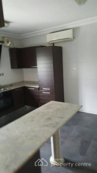 Luxury 3 Bedroom Flat with Excellent Finishing, Off Keffi Street, South West, Old Ikoyi, Ikoyi, Lagos, Flat for Rent