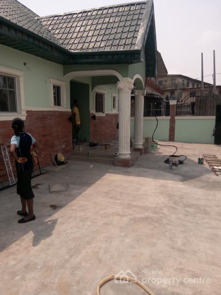 Newly Built and Executive Mini Flat  at Iyana Oworo, Off Miyaki Road, Oworonshoki, Kosofe, Lagos, Mini Flat for Rent