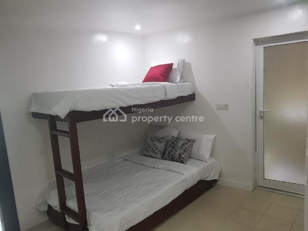 2 Bedroom Detached Bungalow, Dideolu Estate, Ogba, Ikeja, Lagos, Detached Bungalow Short Let