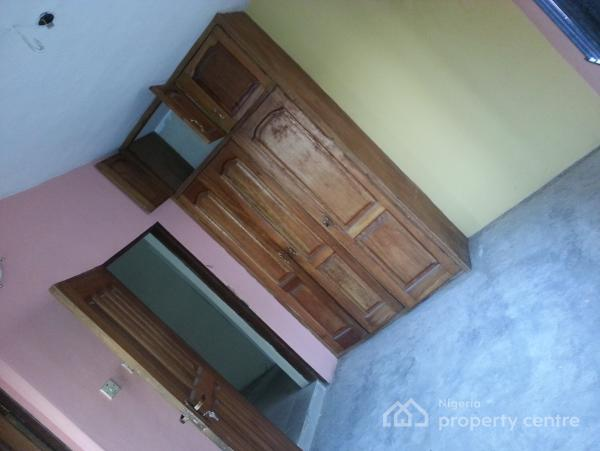 Single Room Apartment For Rent In Lagos
