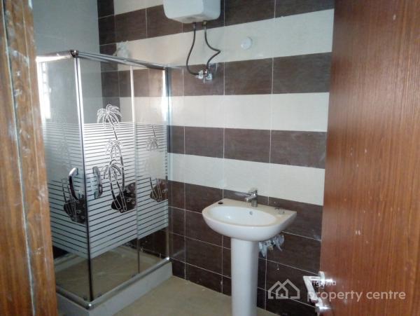 4 Bedroom Duplex, Gwarinpa, Abuja, Detached Duplex for Rent
