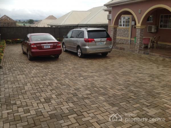 Exquisite 3 Bedroom Detached  Bungalow, Lokogoma District, Abuja, Detached Bungalow for Rent