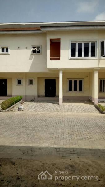 3 Bedroom Terrace Duplex, Phase 5, Lekki Gardens Estate, Ajah, Lagos, Terraced Duplex for Sale