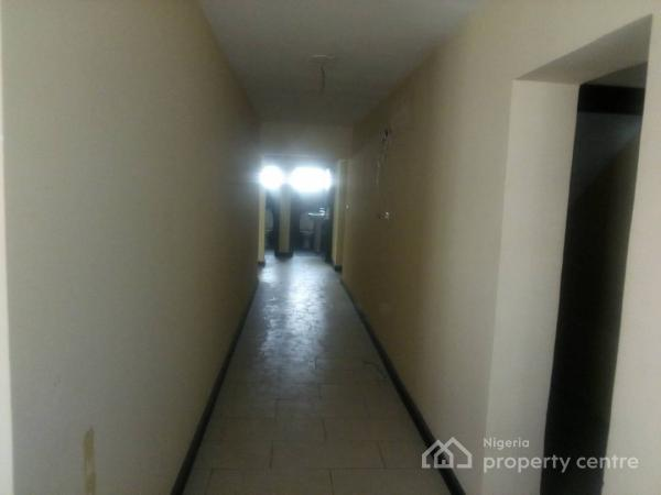 a Perfect Detached House for Shower, Ademola Adetokunbo, Victoria Island (vi), Lagos, Detached Duplex for Rent