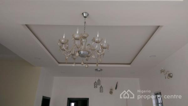 Well Built Five Bedroom Fully Detached House with Bq, Osapa, Lekki, Lagos, Detached Duplex for Rent