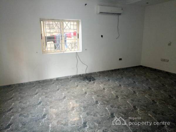 Luxury Serviced 2 Bedroom Terrace Apartment with Fitted Kitchen at Lekki Phase 1 N2.3m, Lekki Phase 1, Lekki Phase 1, Lekki, Lagos, Terraced Duplex for Rent