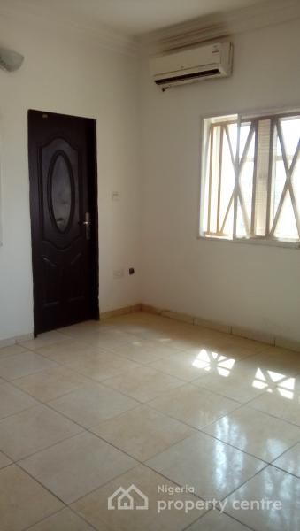 Spacious Self Contained, Jabi, Abuja, Self Contained (studio) Flat for Rent