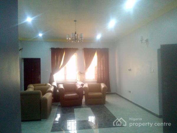 Serviced and Tastefully Finished 3 Bedroom Flat, By Abc Cargo, Katampe (main), Katampe, Abuja, Flat for Rent