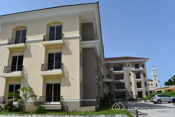 For Rent Serviced 3 Bedroom Apartment With Bq Gym