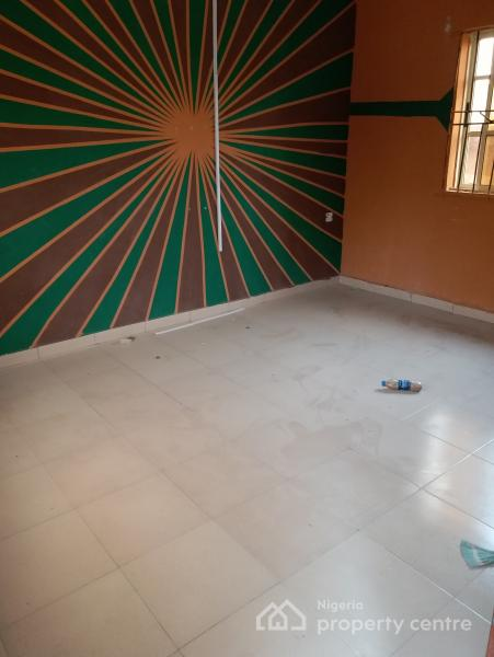 Room and Parlor Self Contained, Fawole Estate, Igbogbo, Ikorodu, Lagos, Mini Flat for Rent