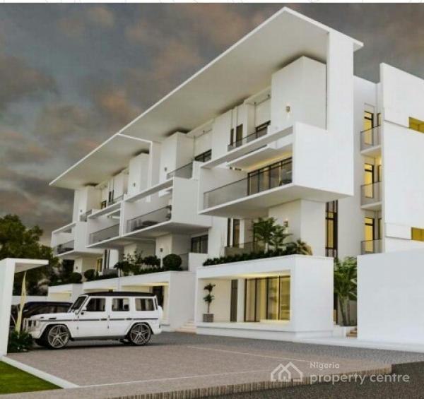 For Sale Luxury 4 Bedroom Maisonette Duplex 250m Asking