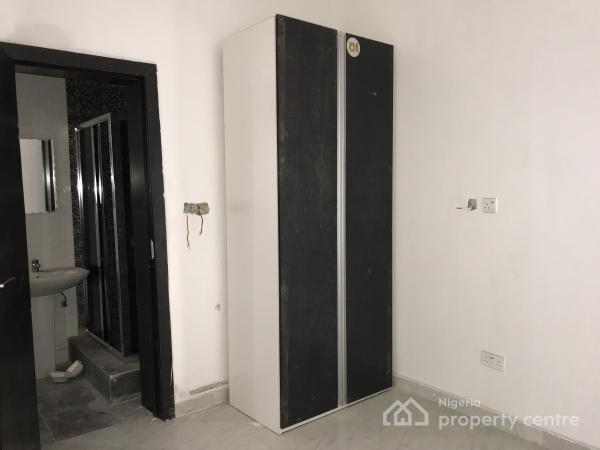 Four Bedroom Semi Detached House with a Room Bq, Ikate Elegushi, Lekki, Lagos, Semi-detached Duplex for Rent